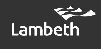 Lambeth Borough Logo