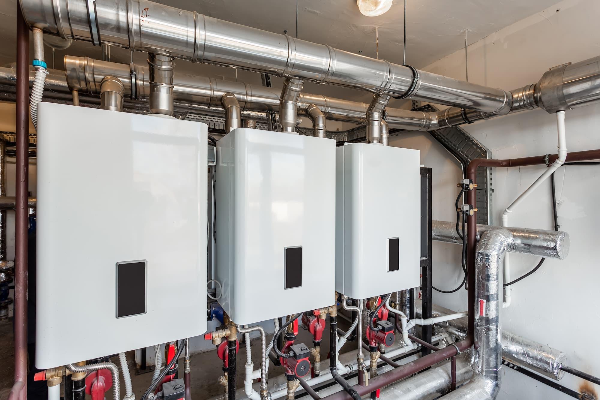 Boilers room