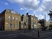 London Nautical School
