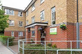 St Anne's Care Home
