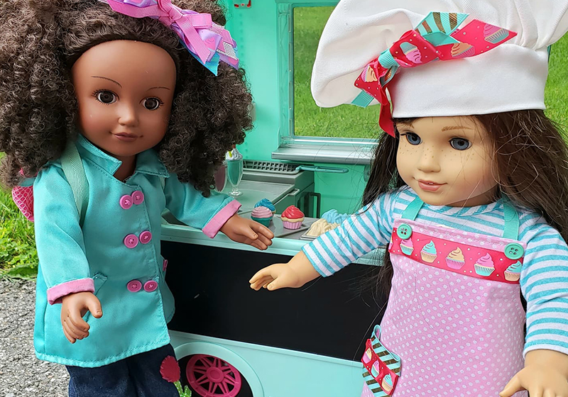 Cupcake Craze with Insider Debra Quatermain