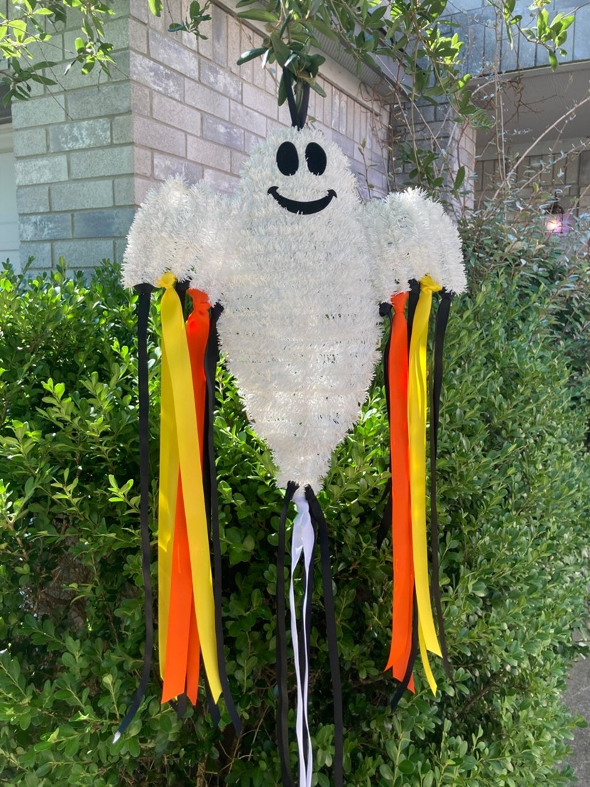 gwen studios halloween ghost decoration