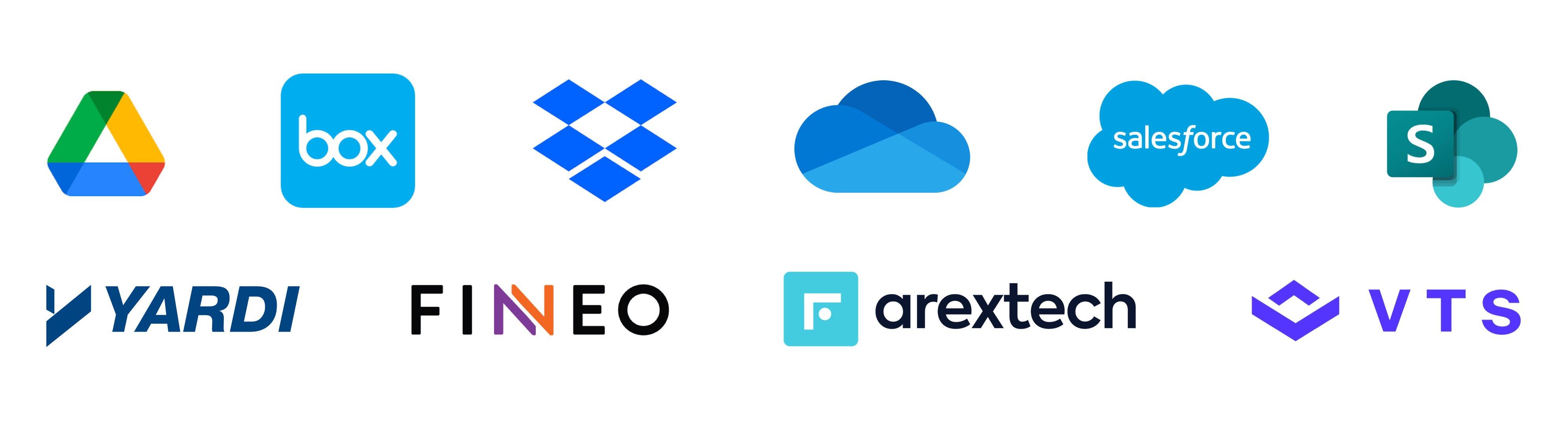 ADEx Integrations