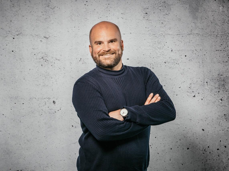 Patric Hoffmann
