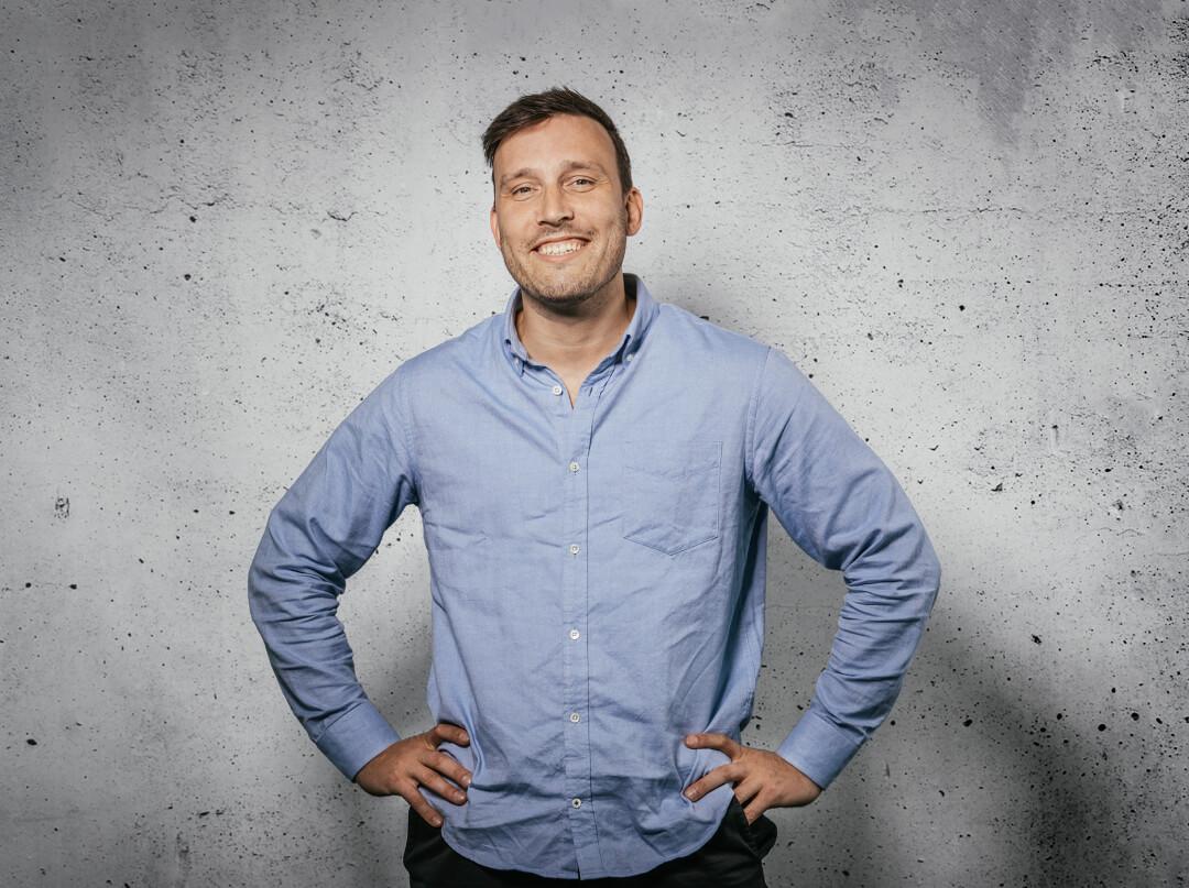 Niklas Lechner