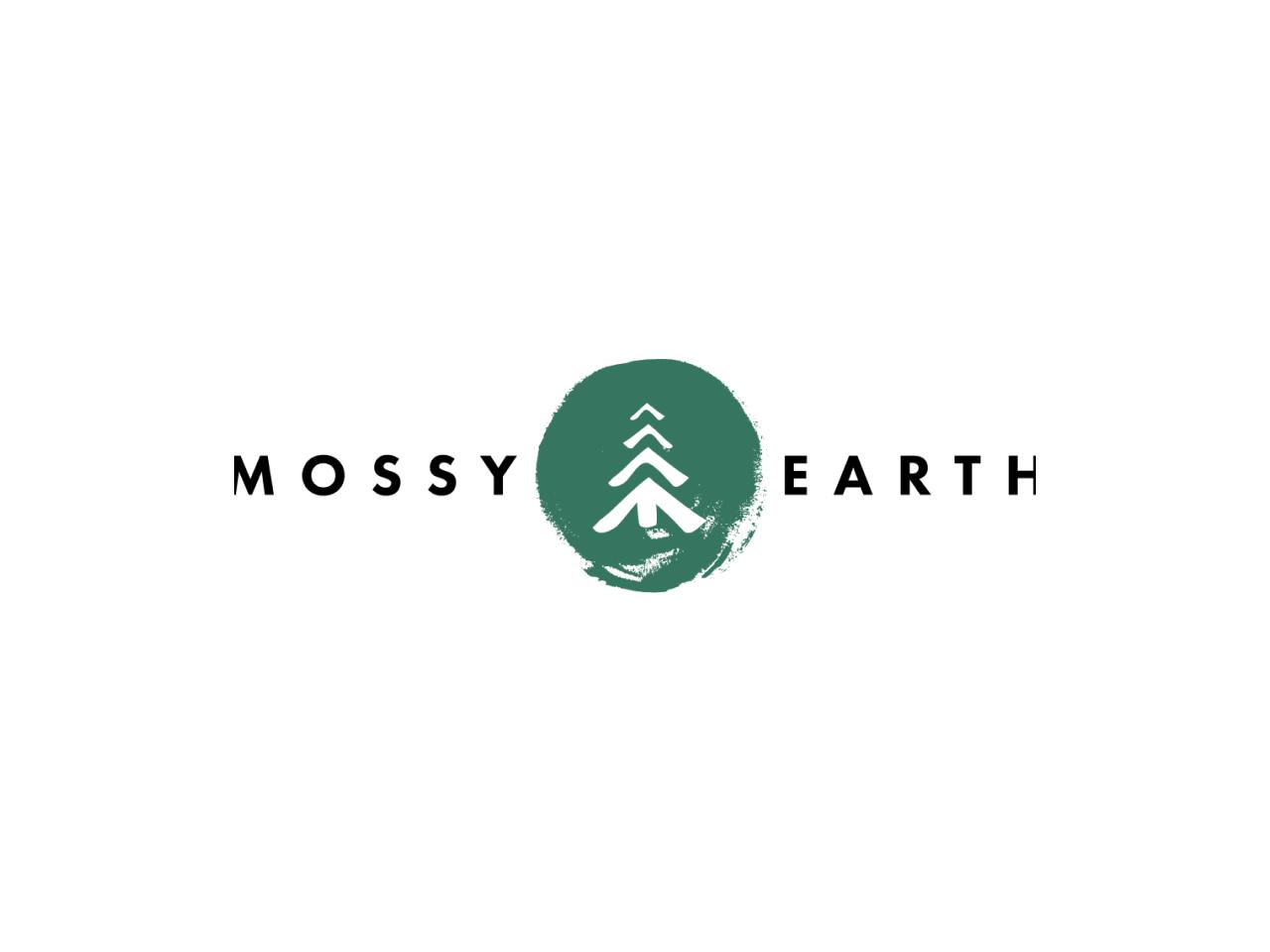 Mossy Earth