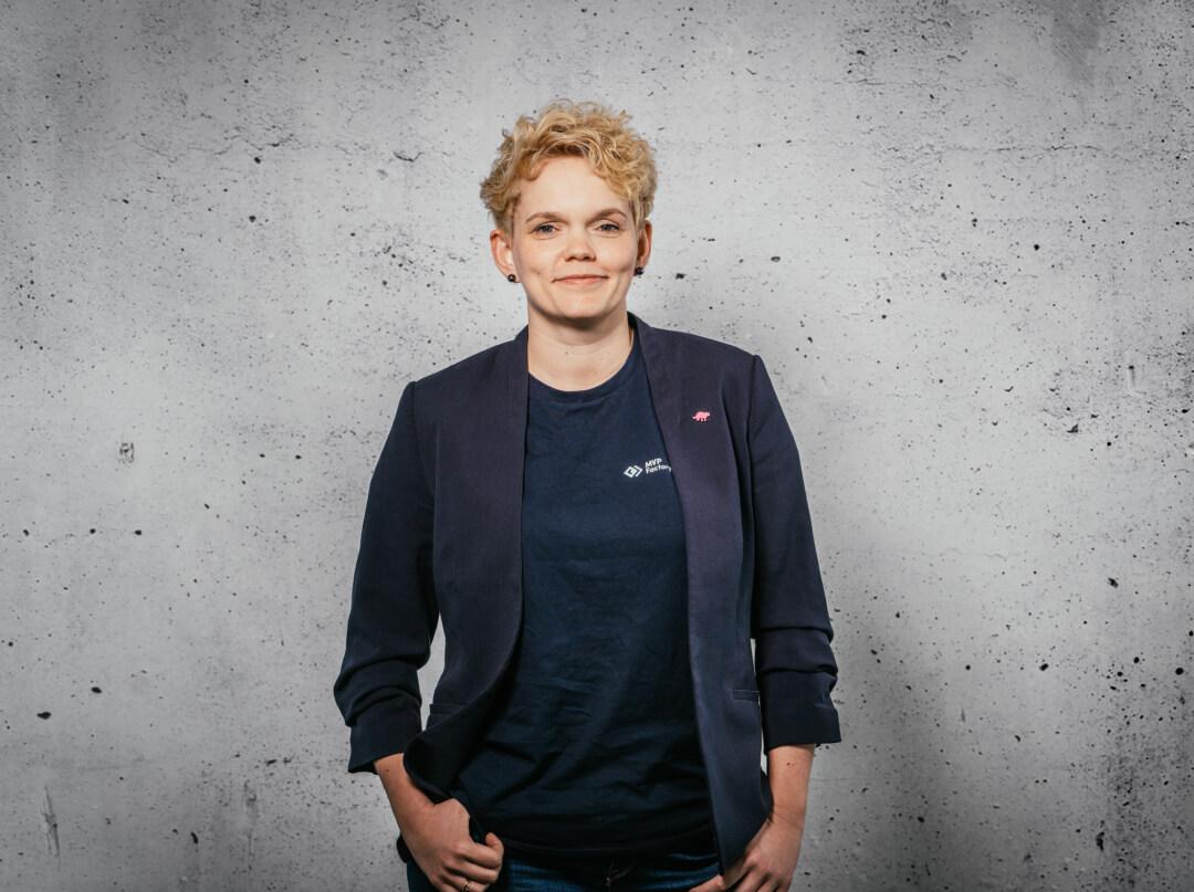 Luisa Liesenberg