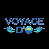 Logo de Voyage d'O