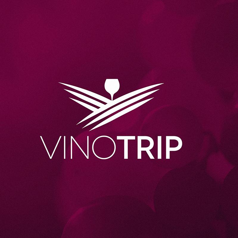 Logo de Vinotrip