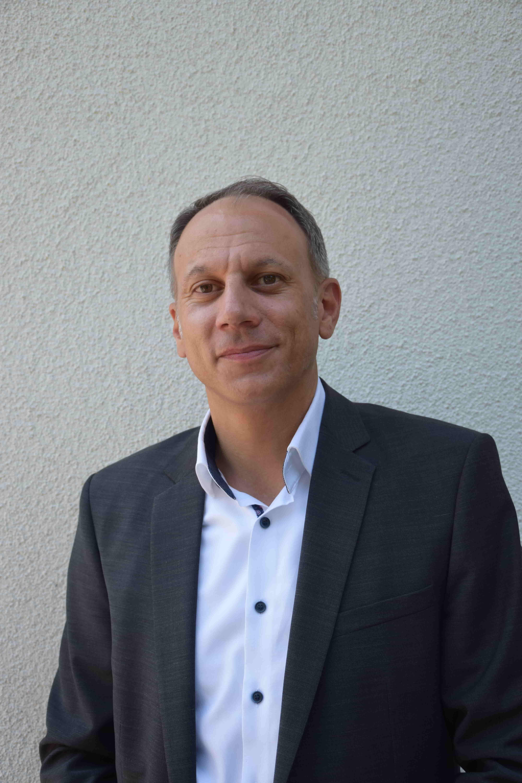 Sascha Greitner