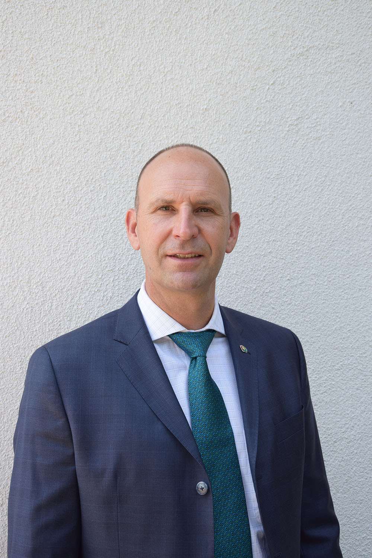 Michael Öttl