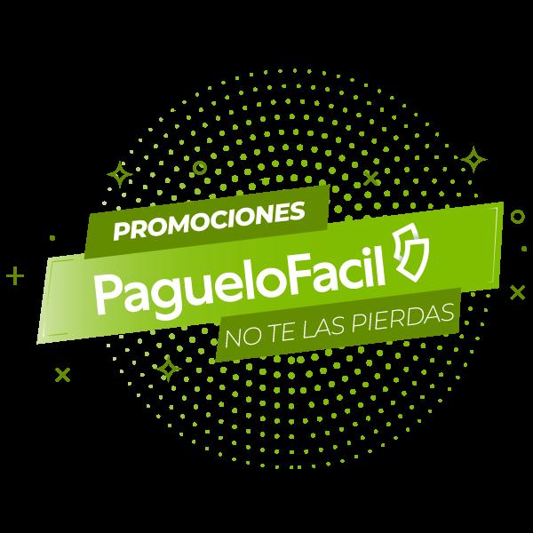 Promociones PagueloFacil