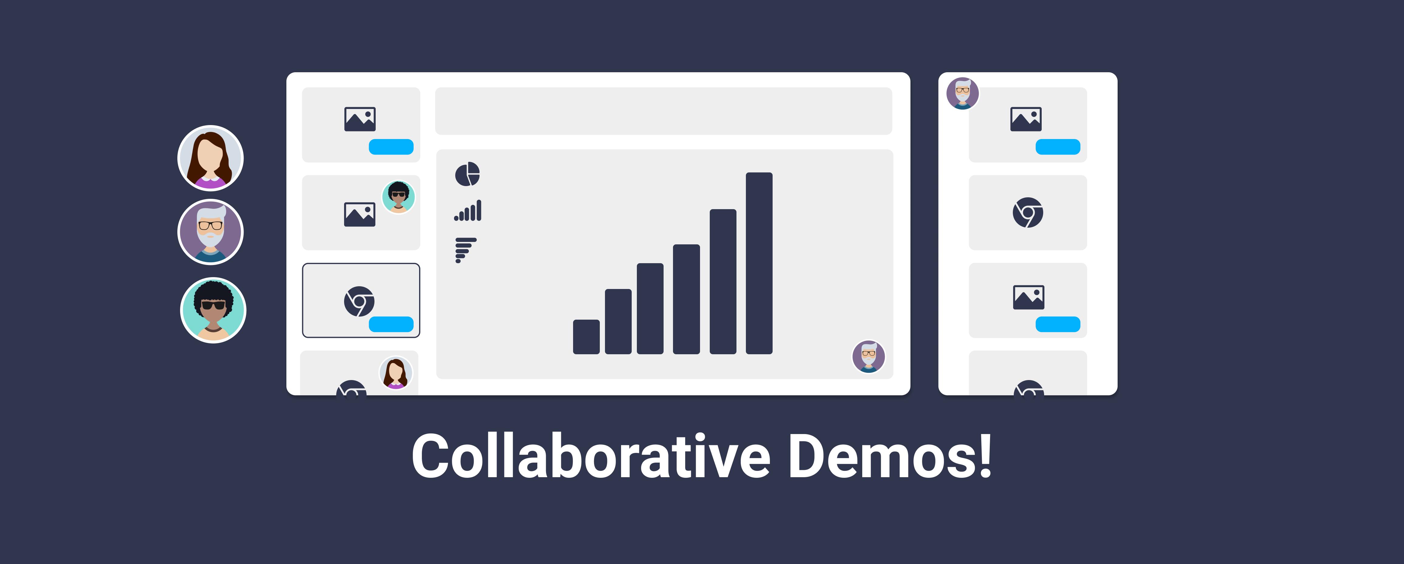 Collaborative Demos: Crush Sales Across The Entire Team