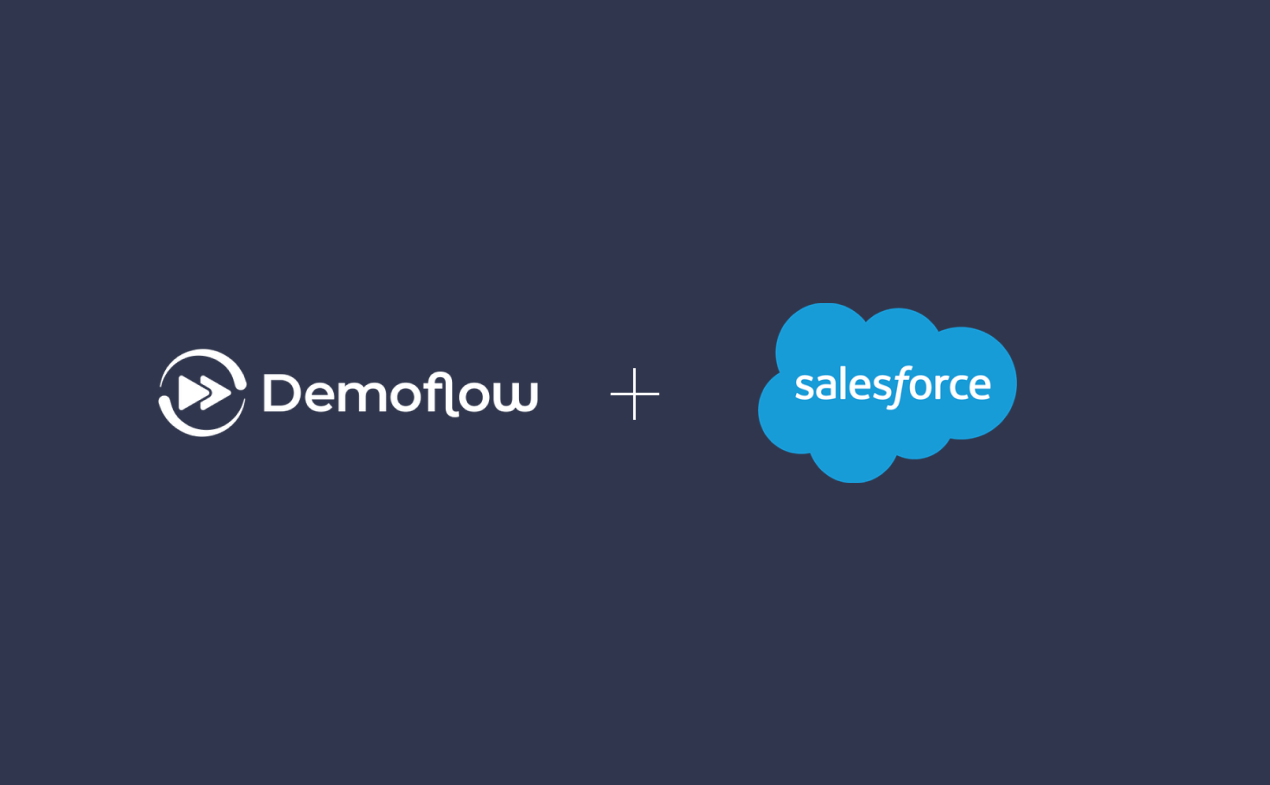 Demoflow + Salesforce: 2 Way Syncing to Keep Your Boss Happy
