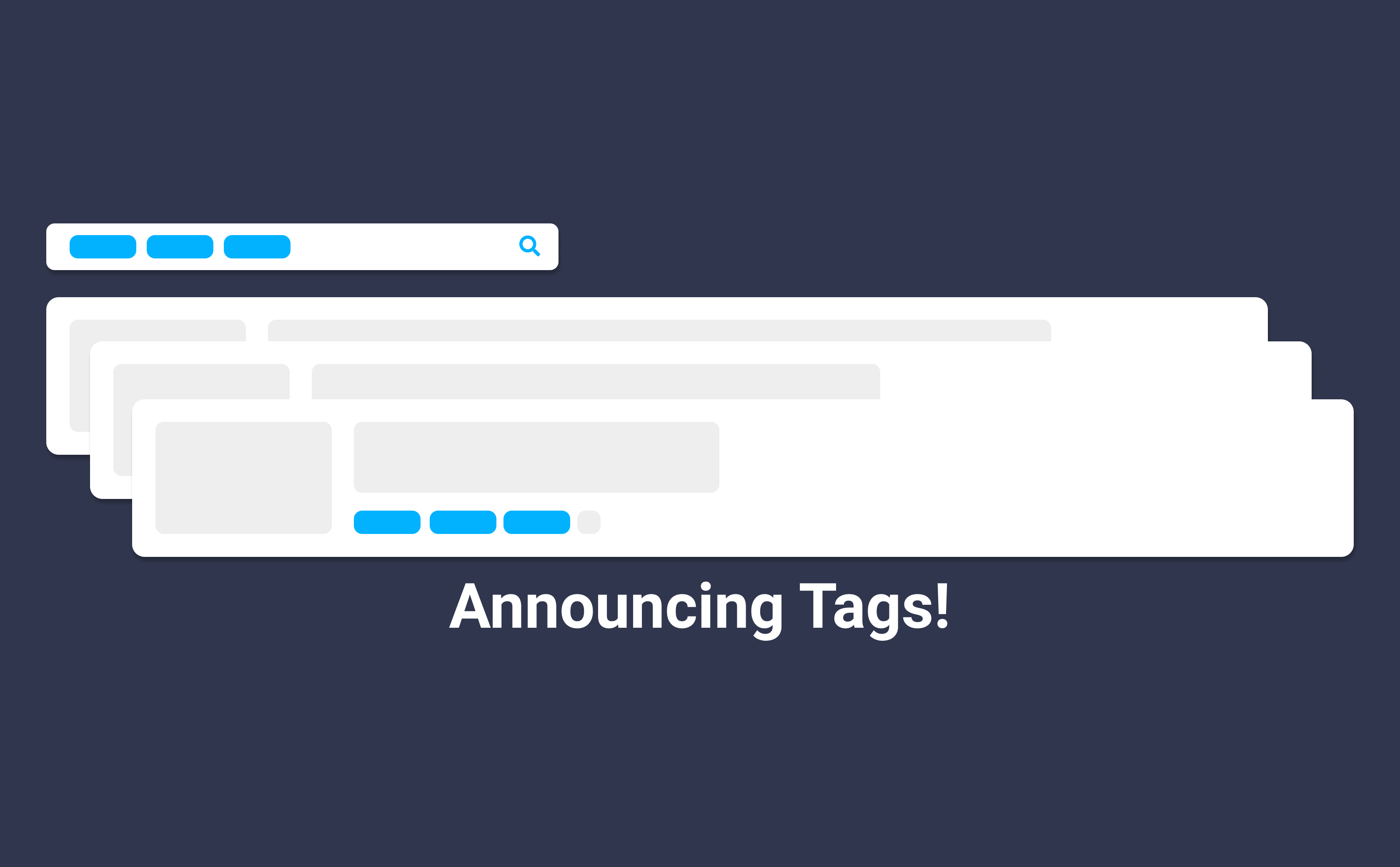 Enhanced Demo Organization: Announcing Tags in Demoflow 🎉