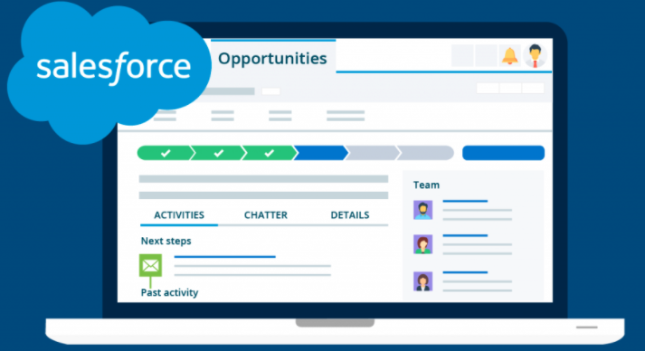 How to Log Demo Activity In Salesforce 🔗