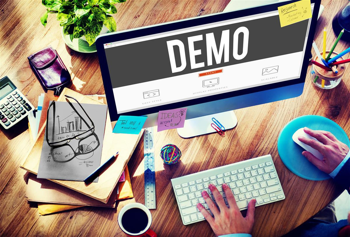 Sales Demo Technique: Tell-Show-Tell | Software Demo