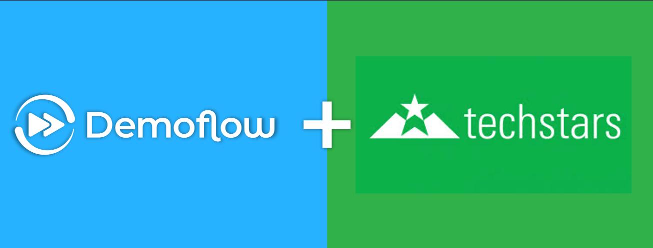 Techstars Announcement: Demoflow class of 2020