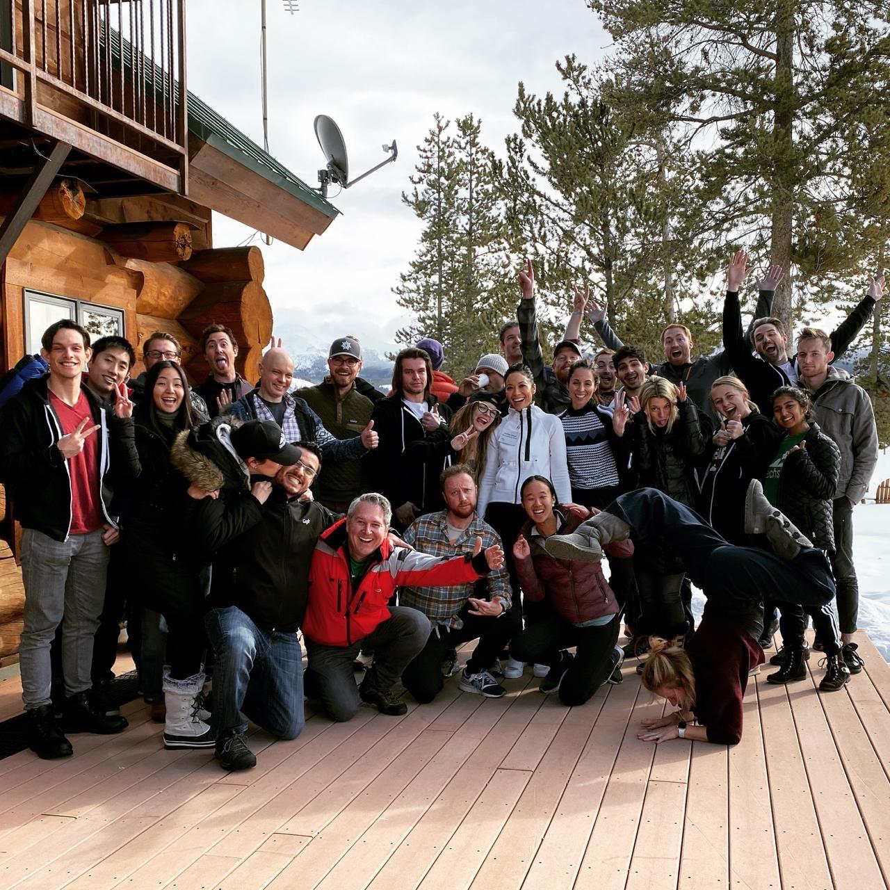 Techstars Boulder Accelerator 2020: Week One Reflection