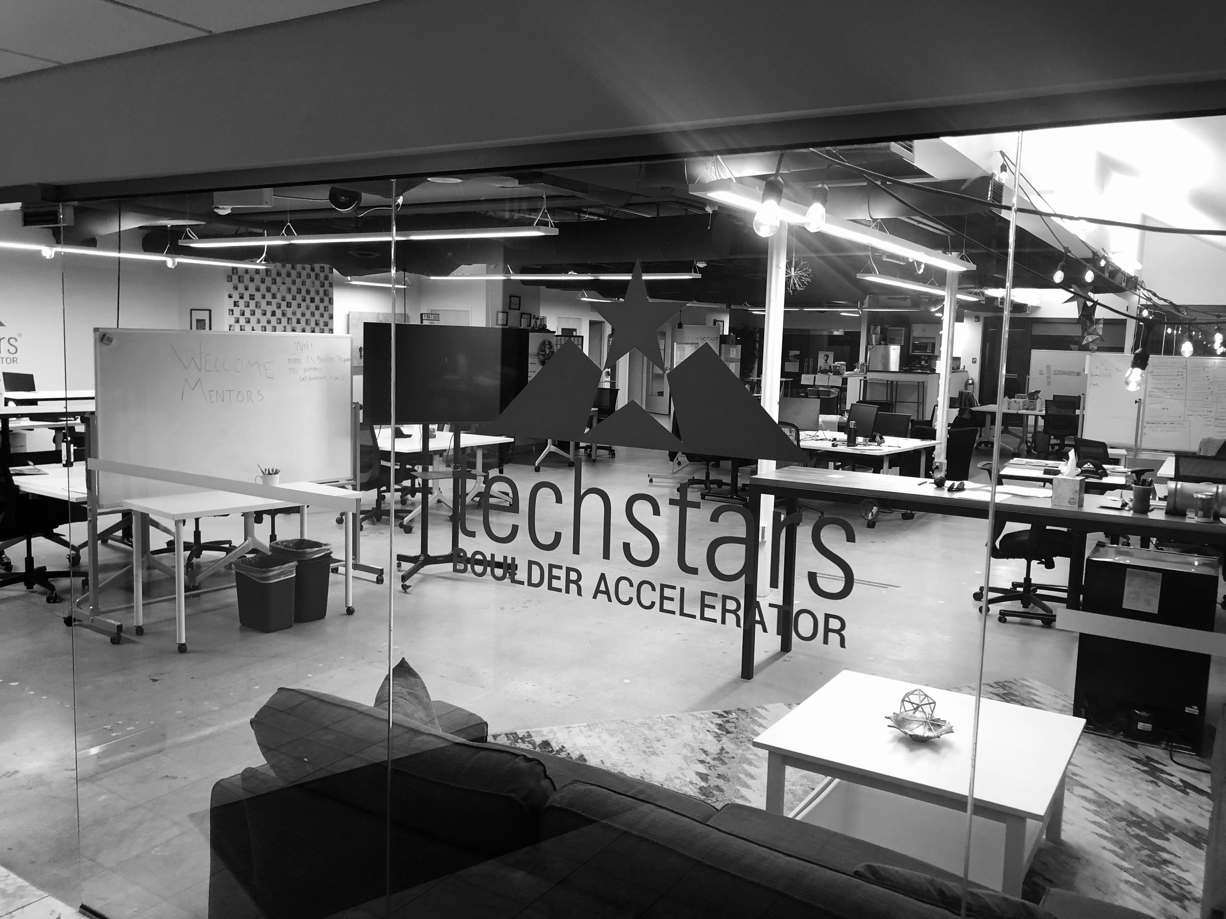 Techstars Boulder Accelerator 2020: Week Two Reflection - Mentor Madness