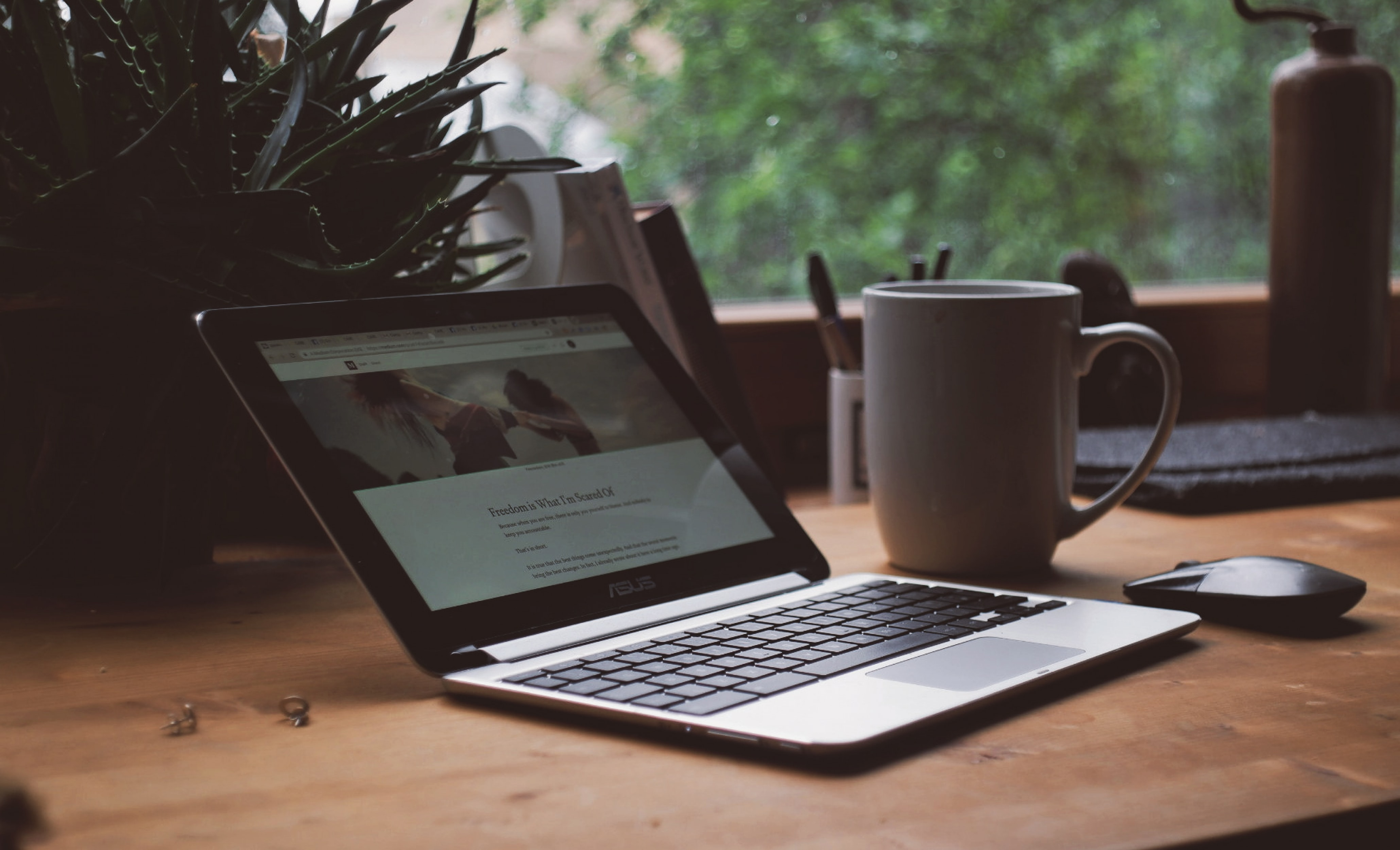 Working from home? 9 tips for home office set-up