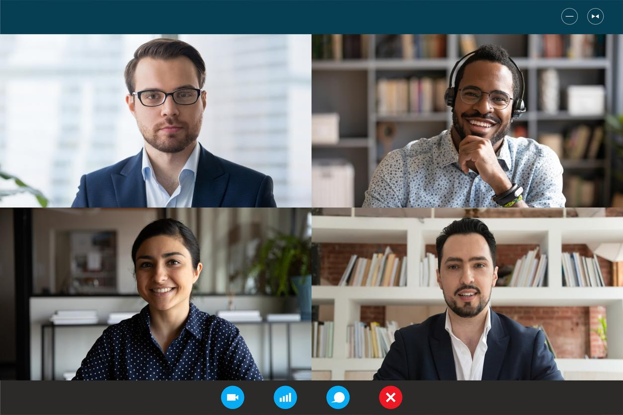8 Tips to Engage Participants at Your Zoom or Video Sales Calls