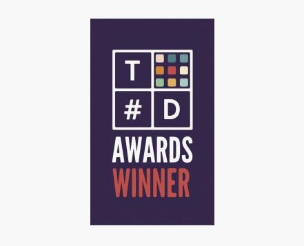 AIIA Diversity in Technology award logo