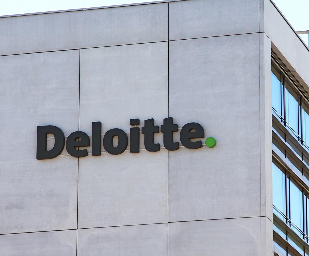 Deloitte Germany