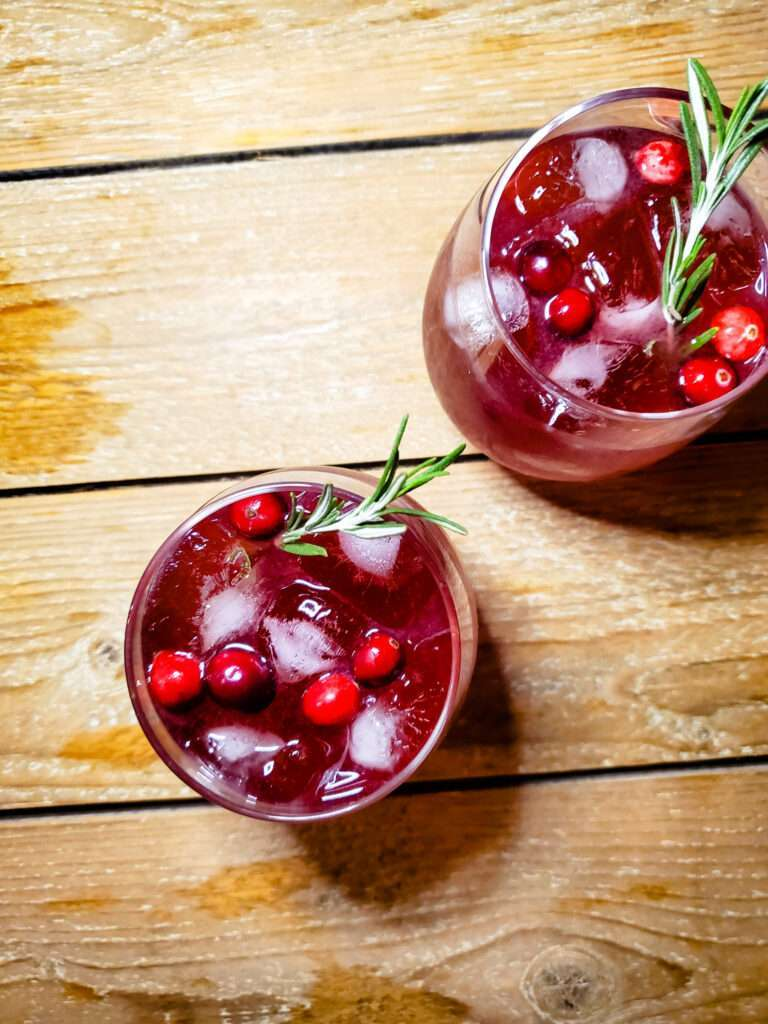 Fun and Festive Holiday Mules