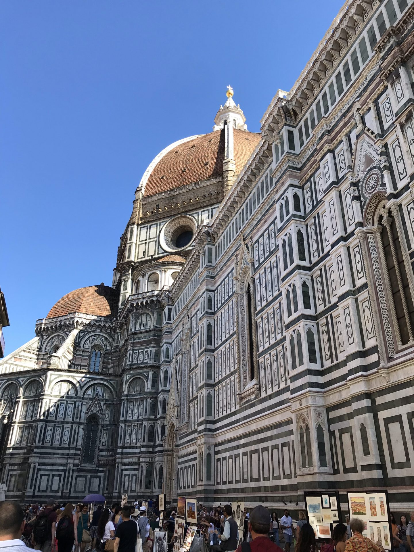 Autumn in Italy - Florence