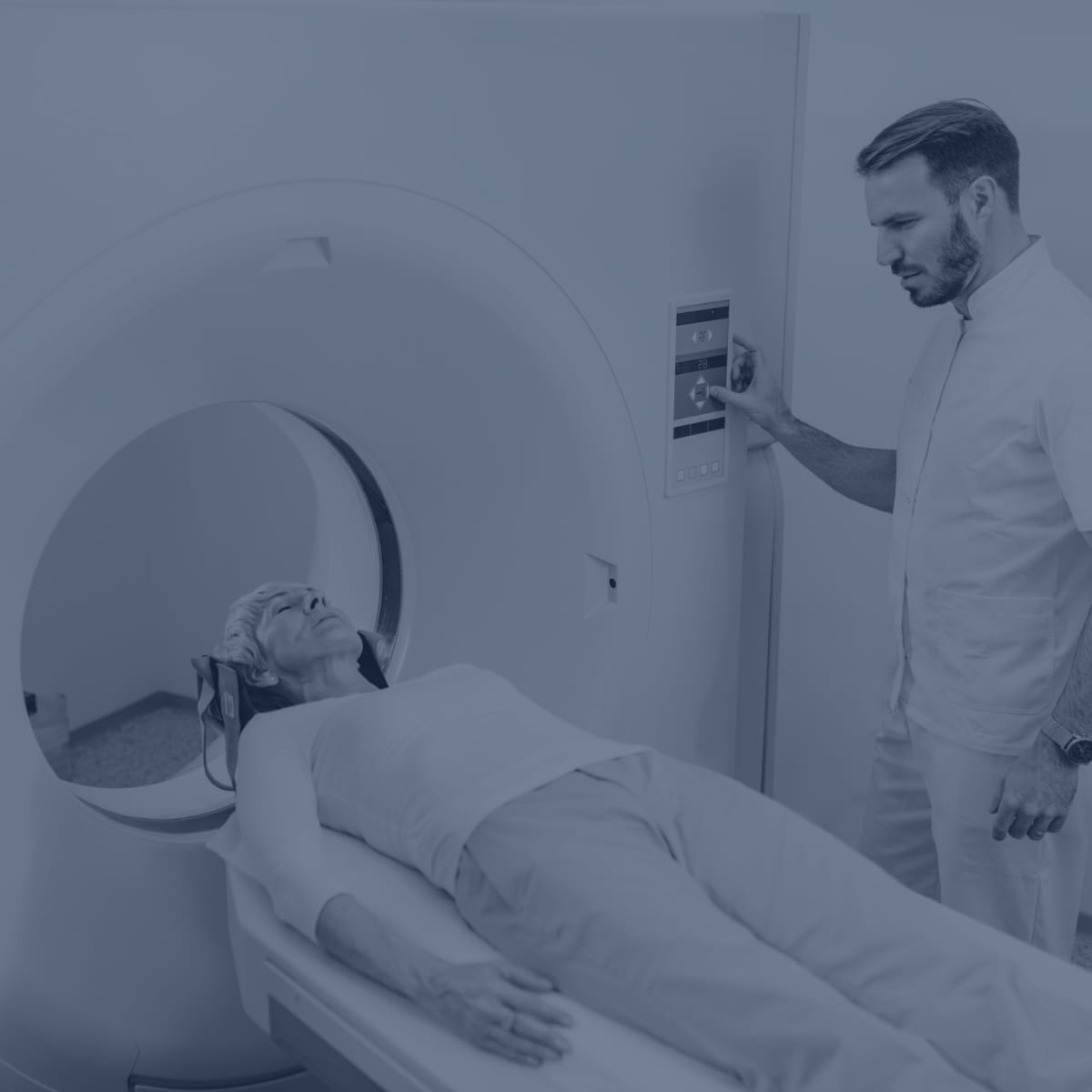 AI solutions for Radiologists