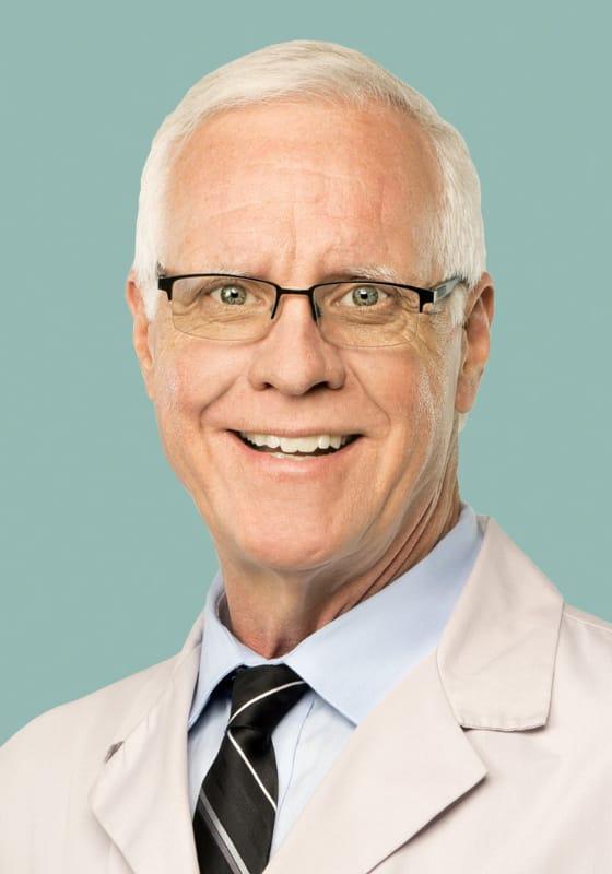 Jack Farr - Orthopedist