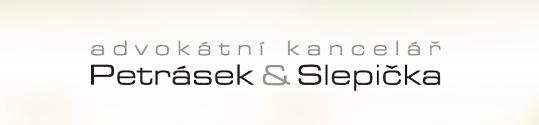 Petrášek a Slepička klientské logo