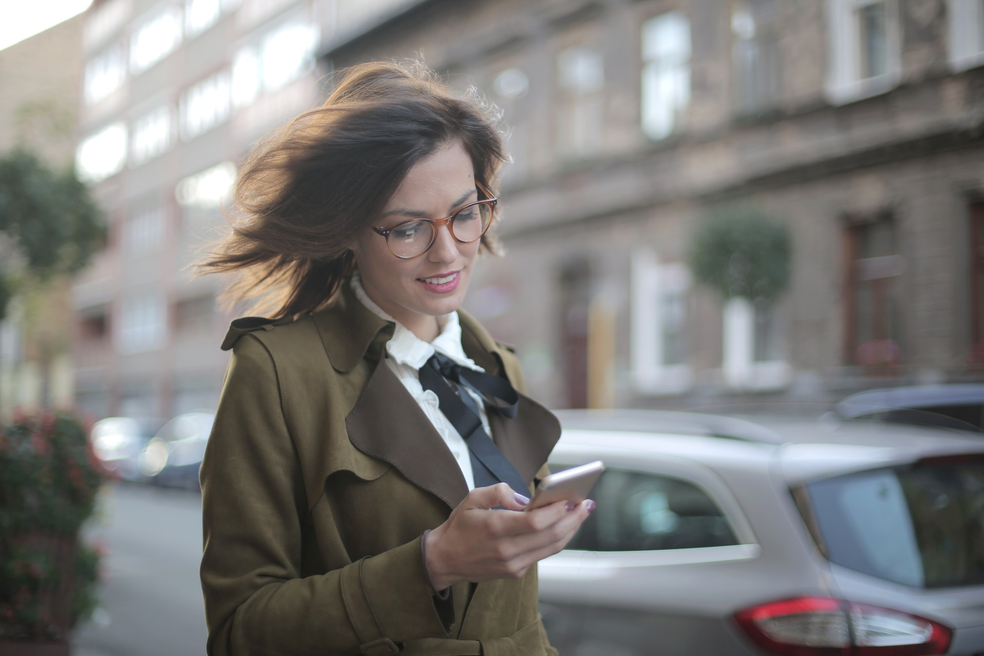 Chatbots – your virtual assistant