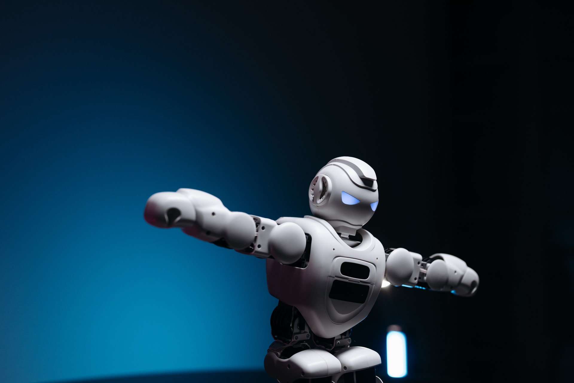 The importance of Ethical AI