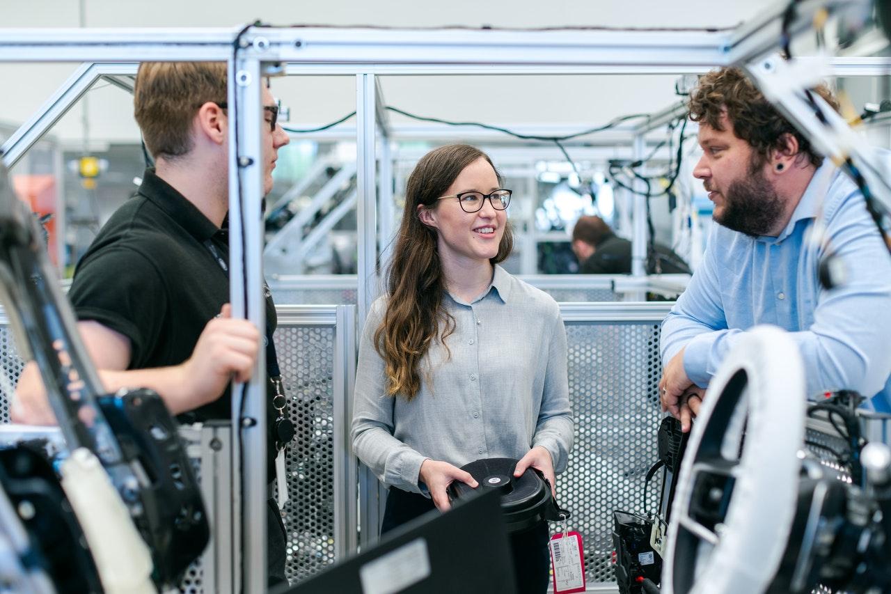 The potential of quantum computing