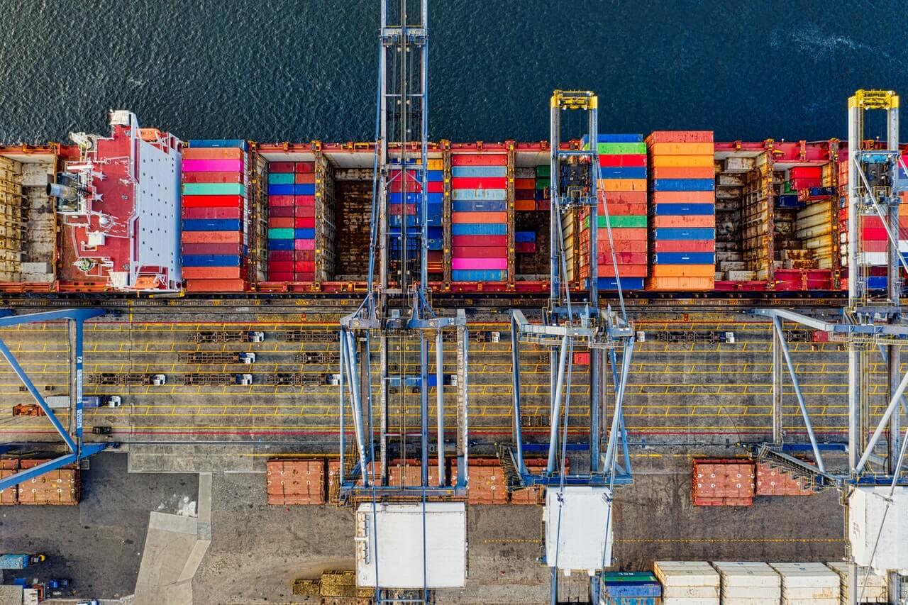 Hoe AI de maritieme industrie vooruit helpt