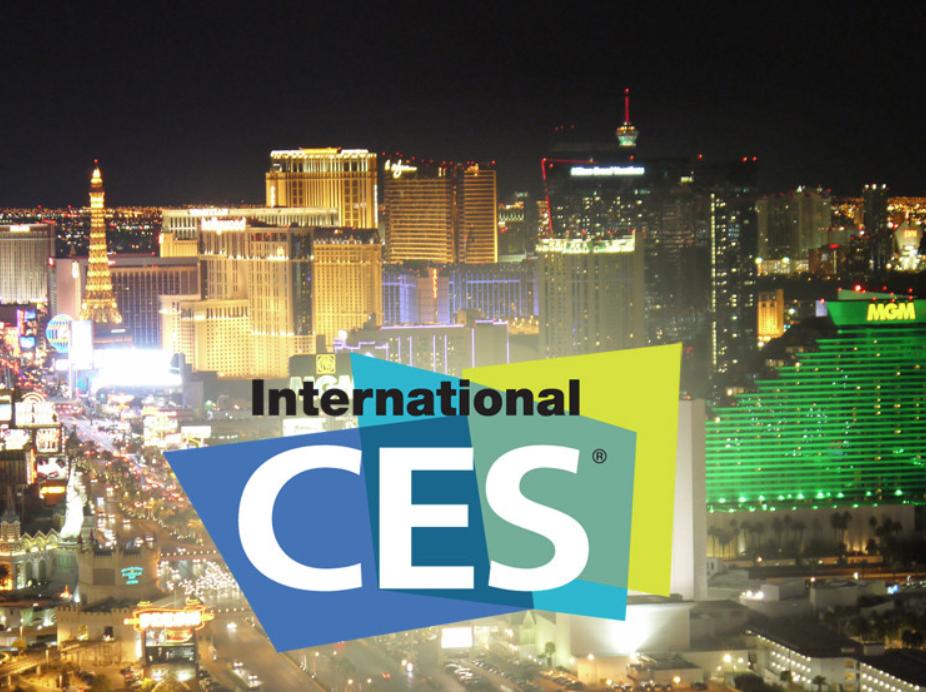 Logo CES Las Vegas 2017