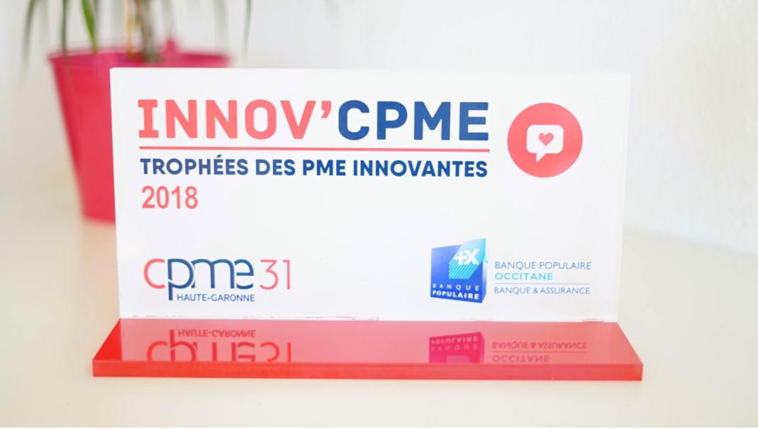 Trophée CPME