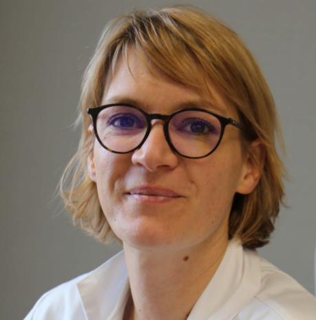 Dr Valérie VIRAG