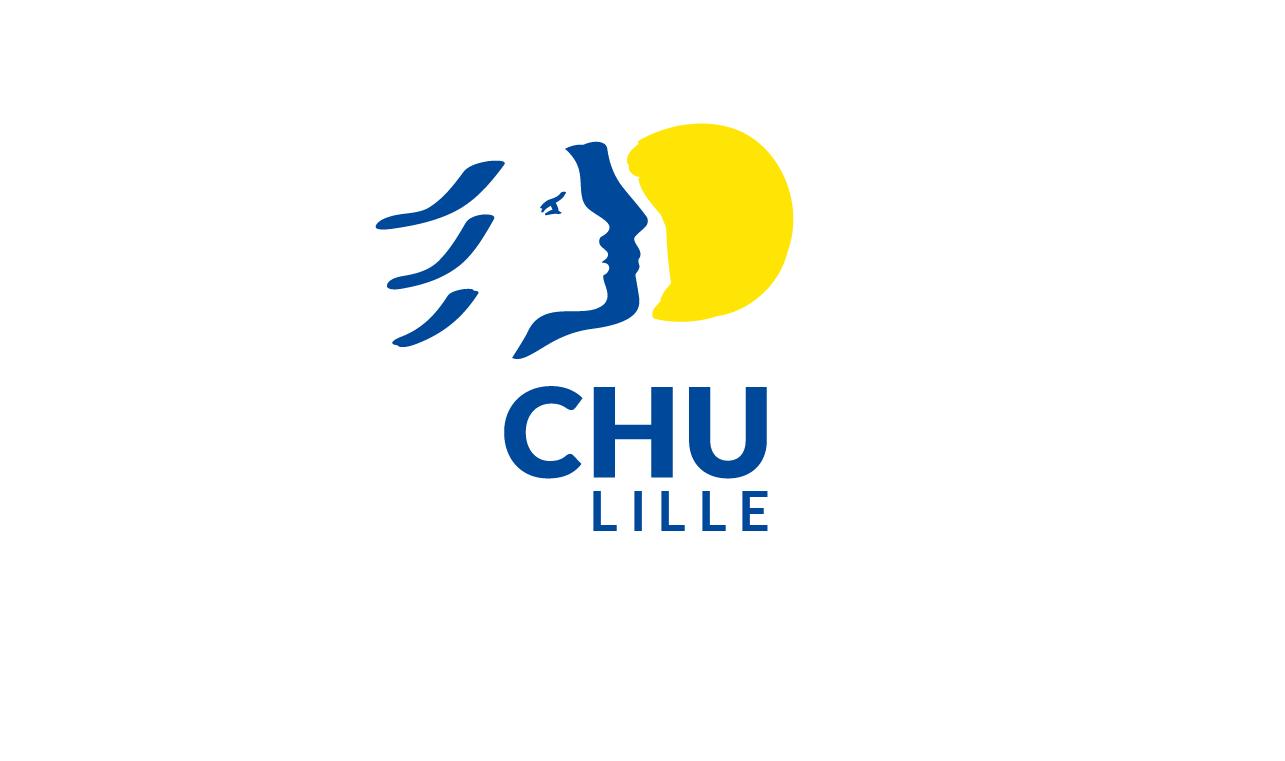 Logo CHU Lille