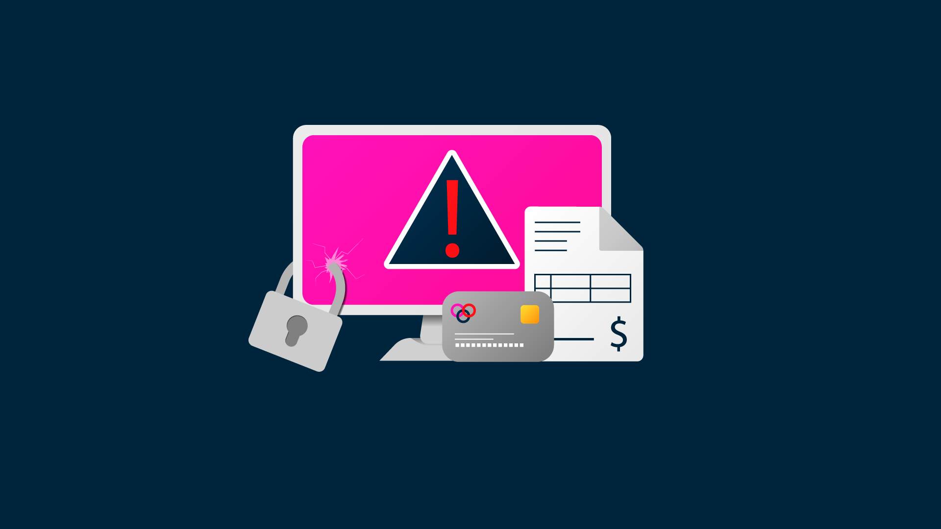 Fraud Prevention Solution