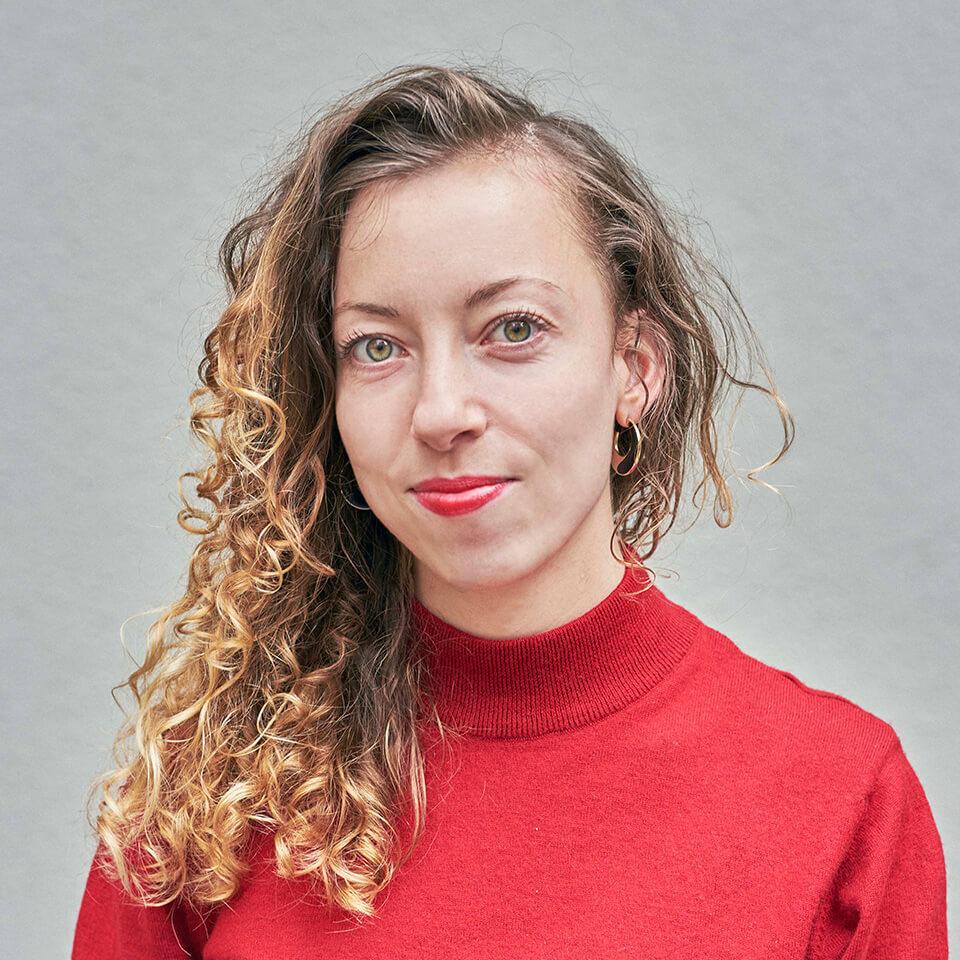 Anna-Lena Gerber