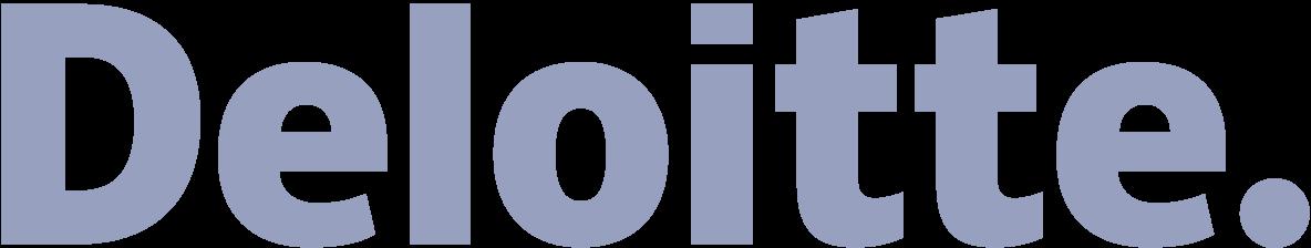 Definely customer Deloitte
