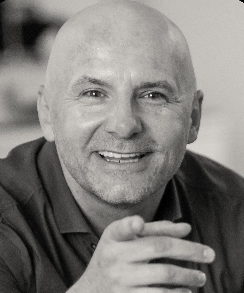 Arne Stoermer