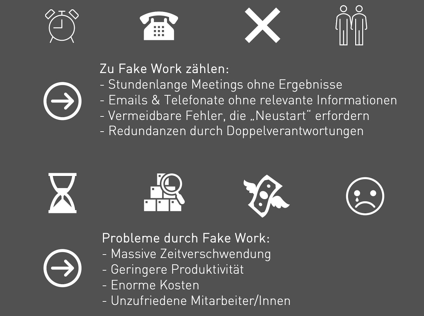 Fake Work 1