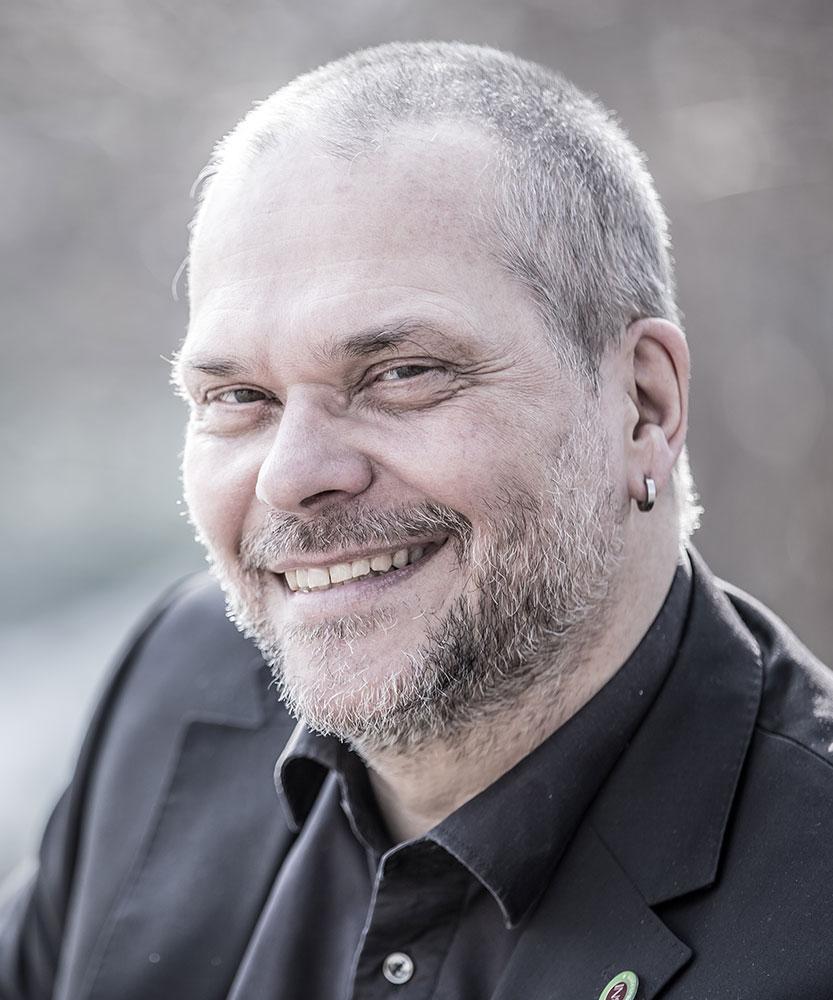 Volker Rupp