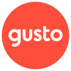 Gusto Logo
