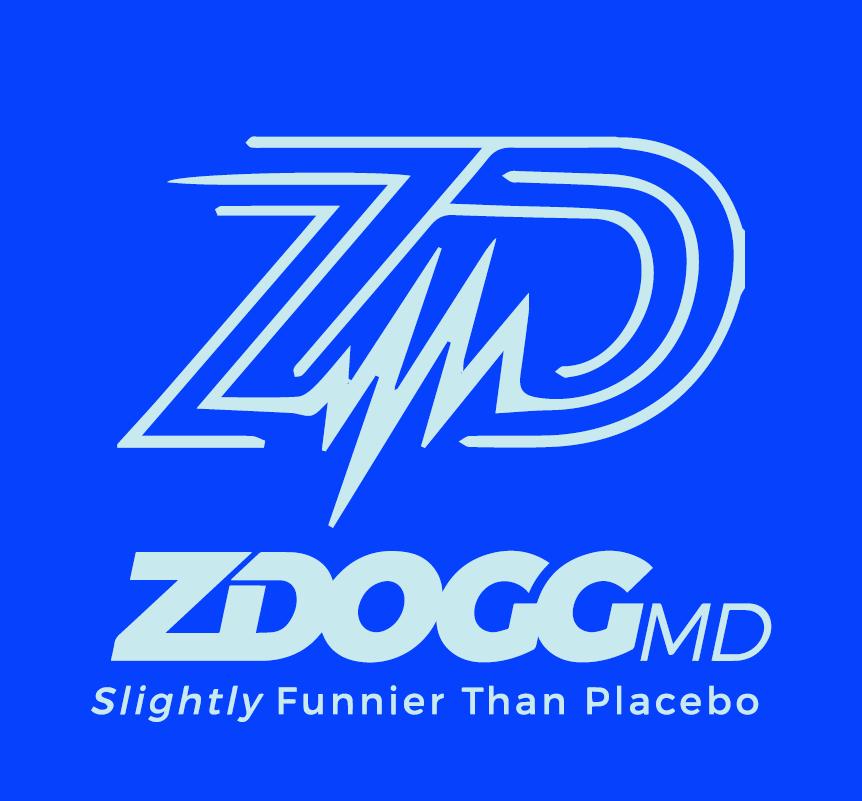 Dr. Zoffness on the ZDogg podcast