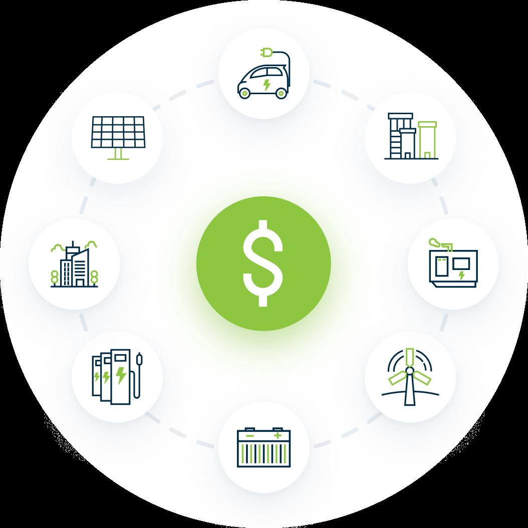 Voltus - Generating Cash